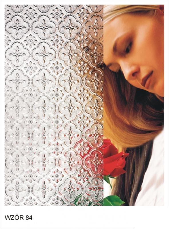ornament wzor 84 krakow mojeszklo szyby ozdobne - Szkło ornamentowe - ozdobne i dekoracyjne