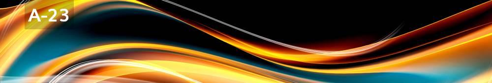Panele Szklane abstrakcja A23