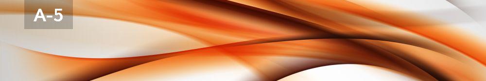 Panele Szklane abstrakcja A5