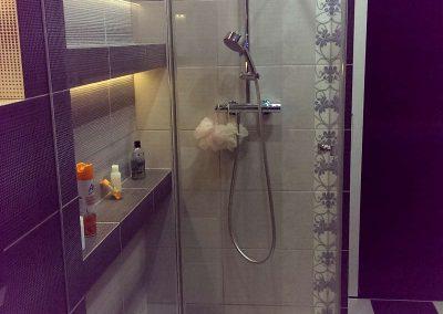 Aranzacja Malych Lazienek Kabiny Prysznicowe