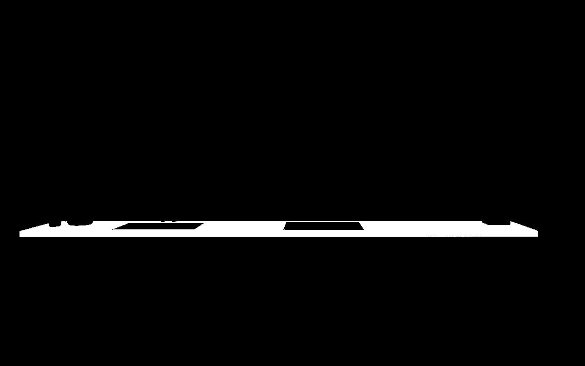 lacobel wzornik wizualizacja blat