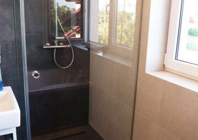 Drzwi Prysznicowe Na Wymiar 1