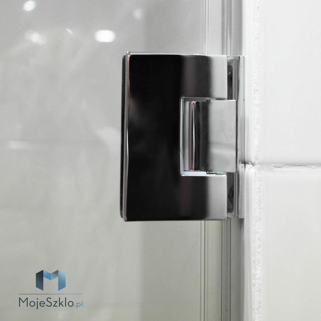 Drzwi Prysznicowe Na Wymiar Zawiasy