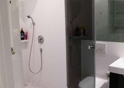Drzwi Prysznicowe Szklane Krakow