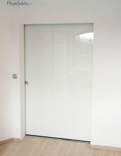 Drzwi Przesuwne Biale Krakow