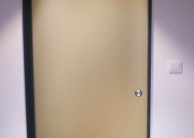 Drzwi Przesuwne Kolor