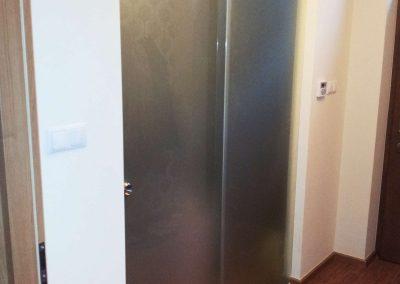 Drzwi Przesuwne Szklane Do Szafy