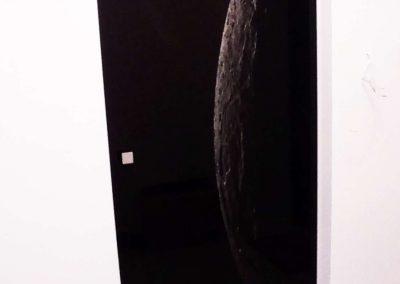 Drzwi Szklane Lacobel Wzory Kosmos