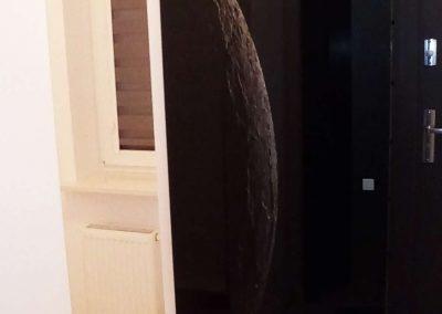 Drzwi Szklane Lacobel Wzory Planeta