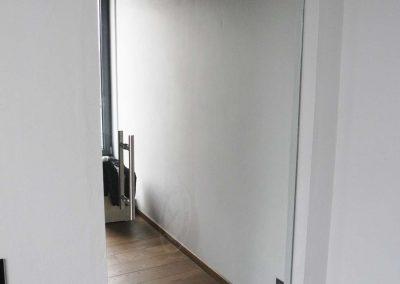 Drzwi Szklane Na Wymiar Czyzyny