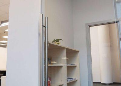 Drzwi Szklane Na Wymiar Krakow