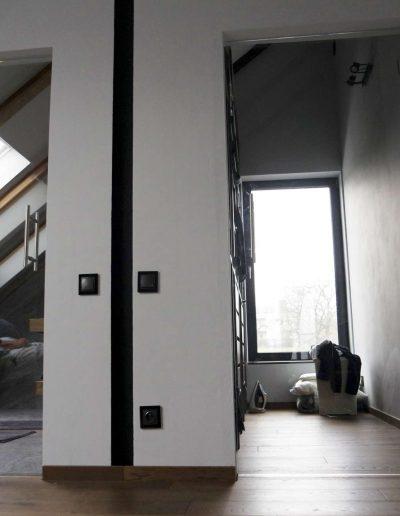 Drzwi Szklane Na Wymiar Wewnetrzne