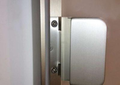 Drzwi Wewnetrzne Szklane