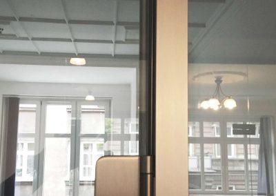 Drzwi Wewnetrzne Szklane Na Wymiar