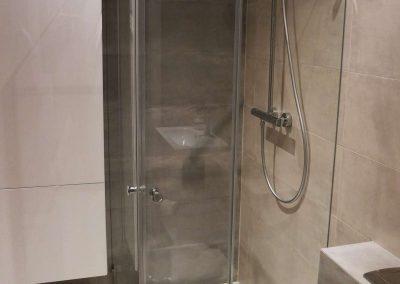 Kabina Prysznicowa Czteroscienna Krakow