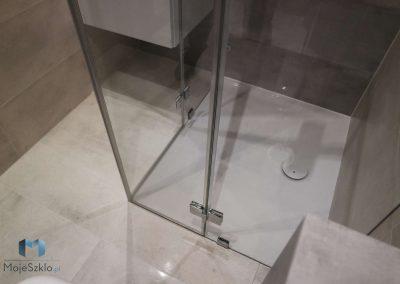 Kabina Prysznicowa Czteroscienna Na Wymiar