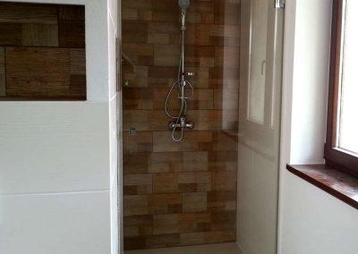 Kabina Prysznicowa Drzwi