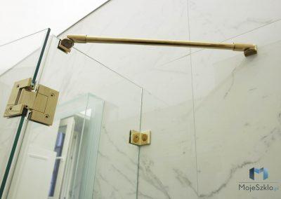 Kabina Prysznicowa Na Wymiar Okucia