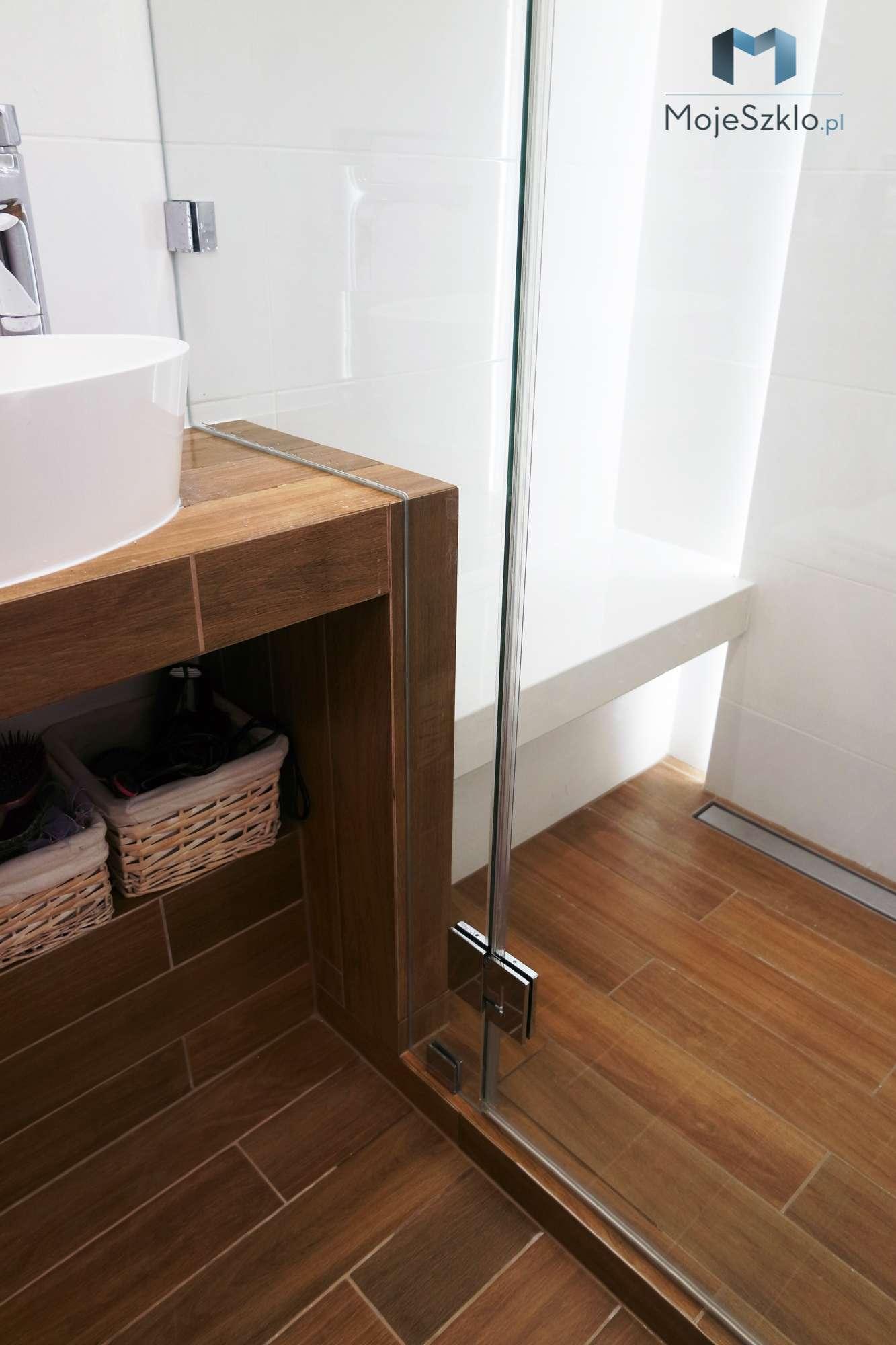 Kabina Prysznicowa Narozna Z Wycieciem - Kabina prysznicowa narożna na wymiar