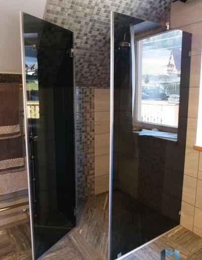Kabina Prysznicowa Przyciemniana Krakow