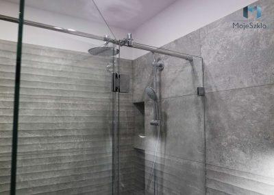 Kabina Prysznicowa Wyciecie Na Umywalke