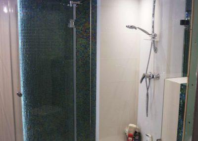 Kabina Prysznicowa Wyciecie Na Wc