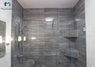 Kabiny Prysznicowe Dwuelementowe Wneka
