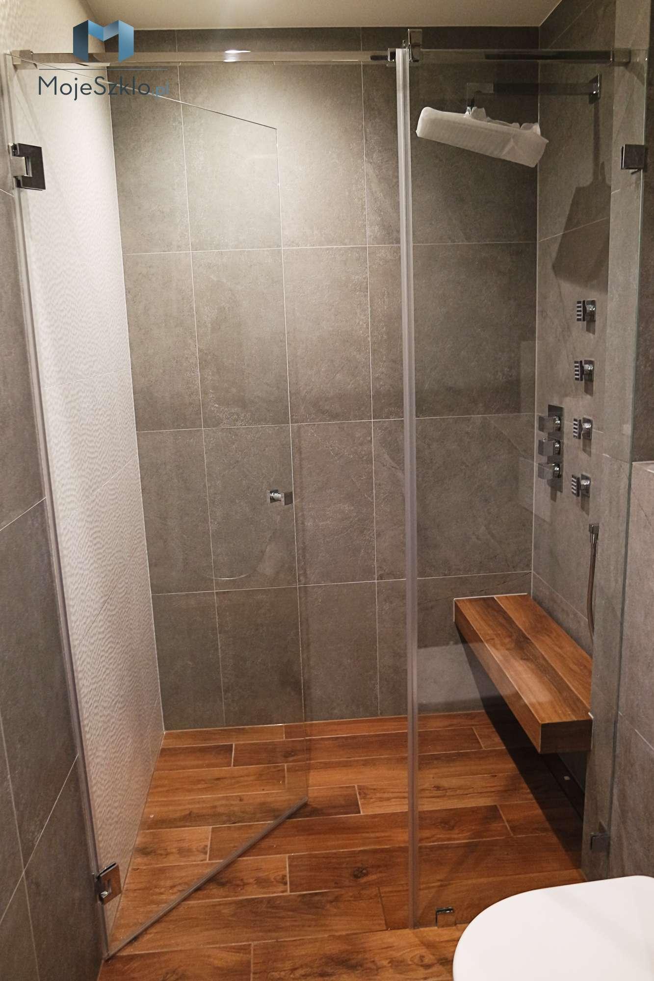 Kabiny Prysznicowe Dwuosobowe - Kabiny prysznicowe wnękowe na wymiar