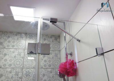 Kabiny Prysznicowe Elementy Mocowanie