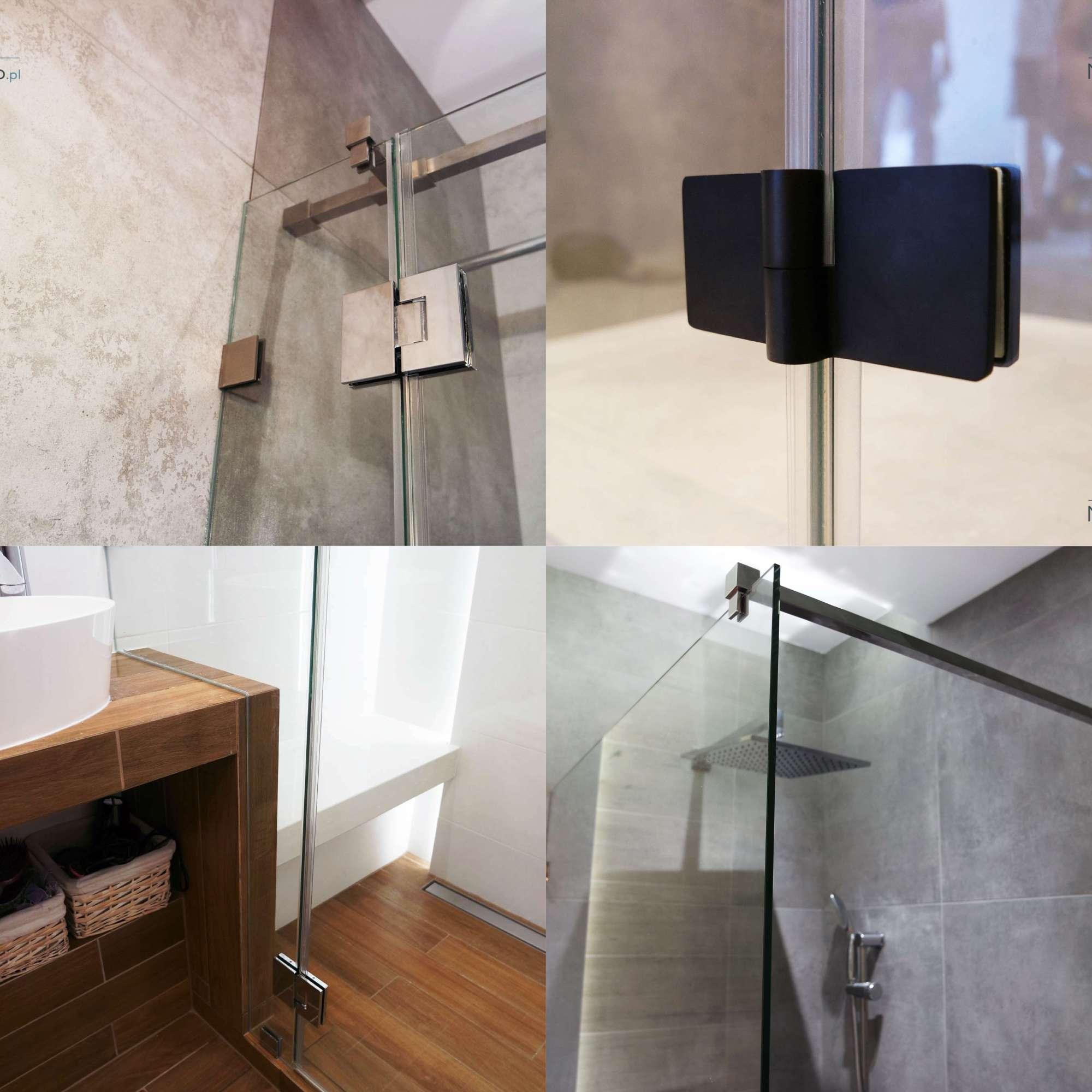 Kabiny Prysznicowe Na Wymiar Rodzaje 1 - Kabiny prysznicowe na wymiar | Rodzaje kabin