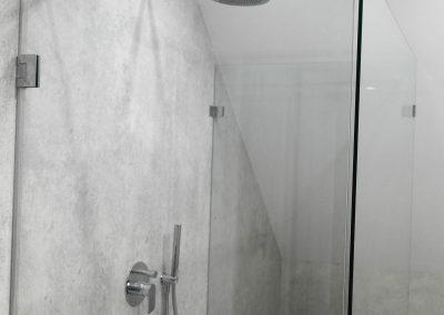 Kabiny Prysznicowe Przyscienne Na Wymiar