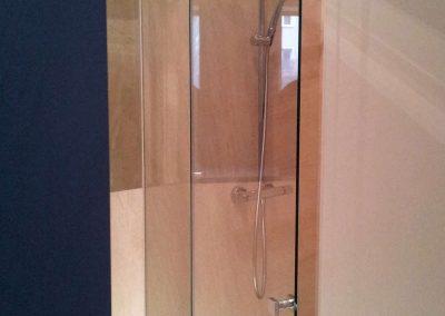 Kabiny Prysznicowe Szklane