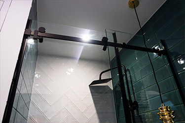 Kabiny Prysznicowe Szklane Na Wymiar