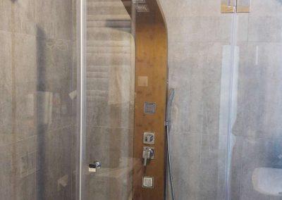 Kabiny Prysznicowe Trojelementowe Krakow