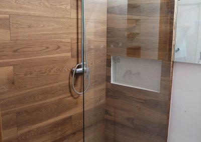 Kabiny Prysznicowe Walkin Na Wymiar