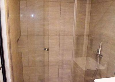 Kabiny Prysznicowe We Wnece
