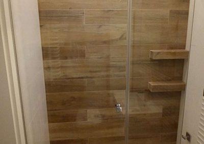 Kabiny Prysznicowe Wnekowe Bez Brodzika