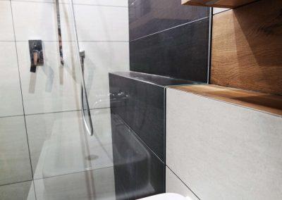 Kabiny Prysznicowe Z Wycieciem