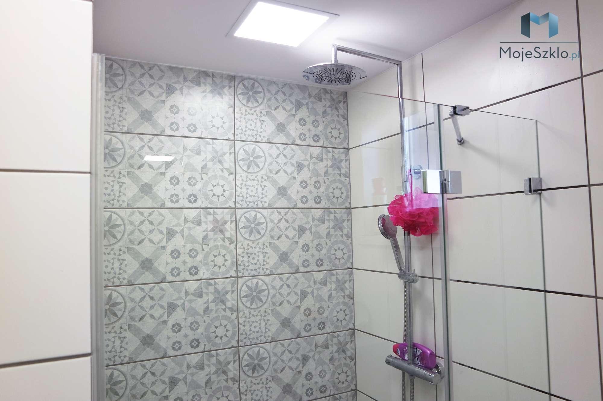 Krakow Kabiny Prysznicowe - Parsol / Antisol - barwione szkło przeźroczyste