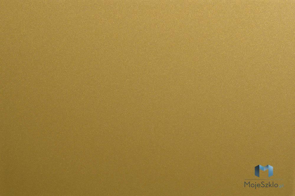 Lacobel Kolory 0327 Intensywne Zloto - Lacobel kolory. Wzornik dostępnych odcieni