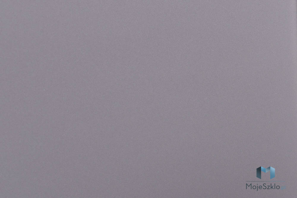 Lacobel Kolory 0627 Metaliczny Brunatny - Lacobel w kuchni o odcieniach brązu i beżu