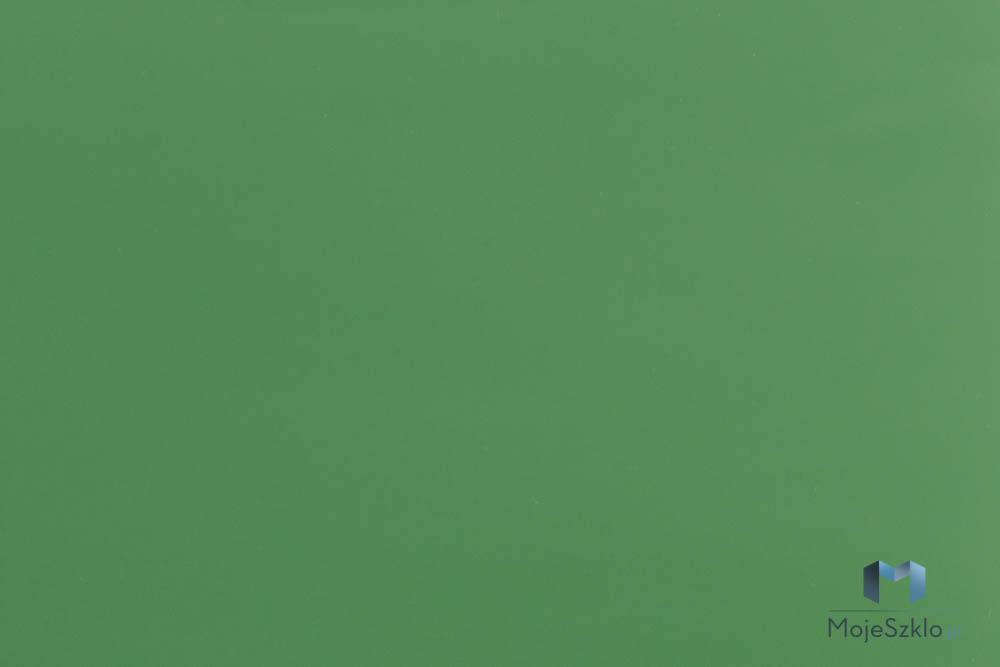 Lacobel Kolory 0667 Zielen Dzungli - Lacobel kolory. Wzornik dostępnych odcieni