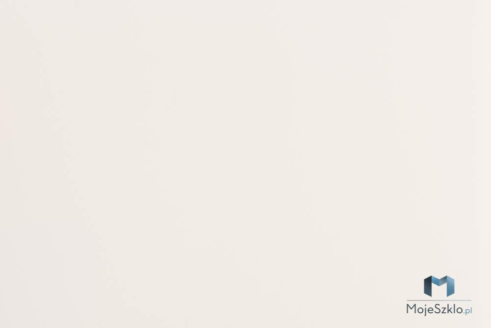 Lacobel Kolory 1013 Perlowa Biel - Lacobel kolory. Wzornik dostępnych odcieni