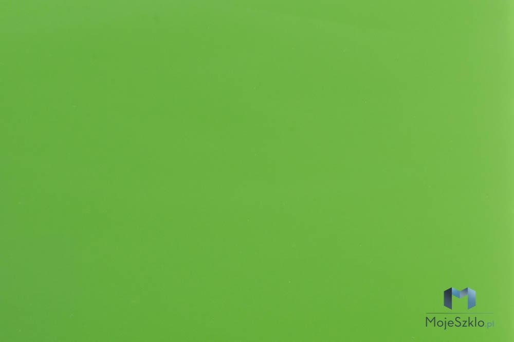 Lacobel Kolory 1164 Lsniaca Zielen - Lacobel kolory. Wzornik dostępnych odcieni