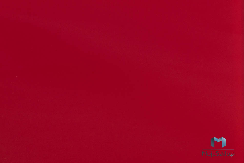 Lacobel Kolory 1586 Lsniaca Czerwien - Lacobel na wymiar - odcienie czerwieni i różu