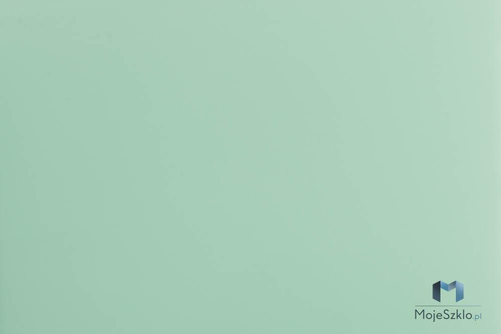 Lacobel Kolory 1604 Pastelowa Zielen - Lacobel kolory. Wzornik dostępnych odcieni