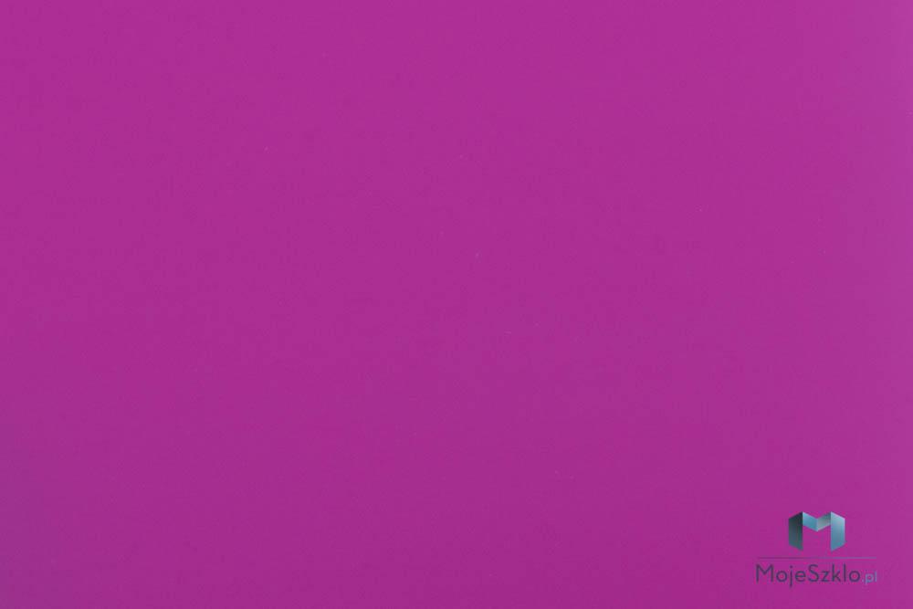 Lacobel Kolory 4006 Fuksja - Lacobel na wymiar - odcienie czerwieni i różu