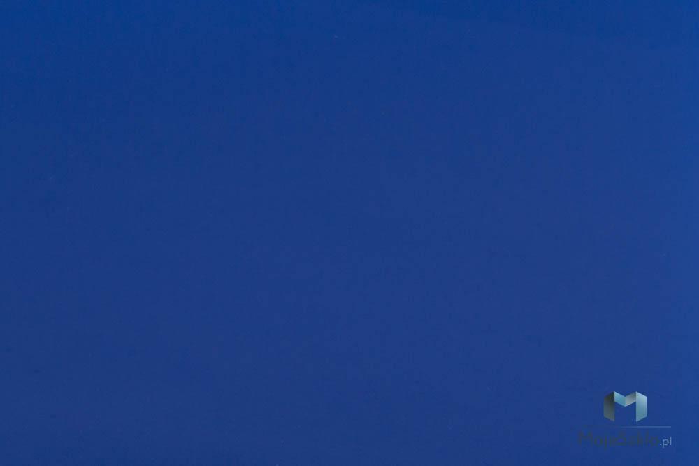 Lacobel Kolory 5002 Lsniacy Niebieski - Szkło kuchenne lacobel w odcieniach niebieskiego