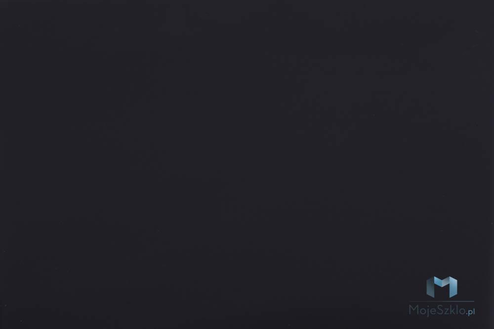 Lacobel Kolory 7016 Prawdziwy Antracyt - Lacobel szary. Monochromatyczne aranżacje.