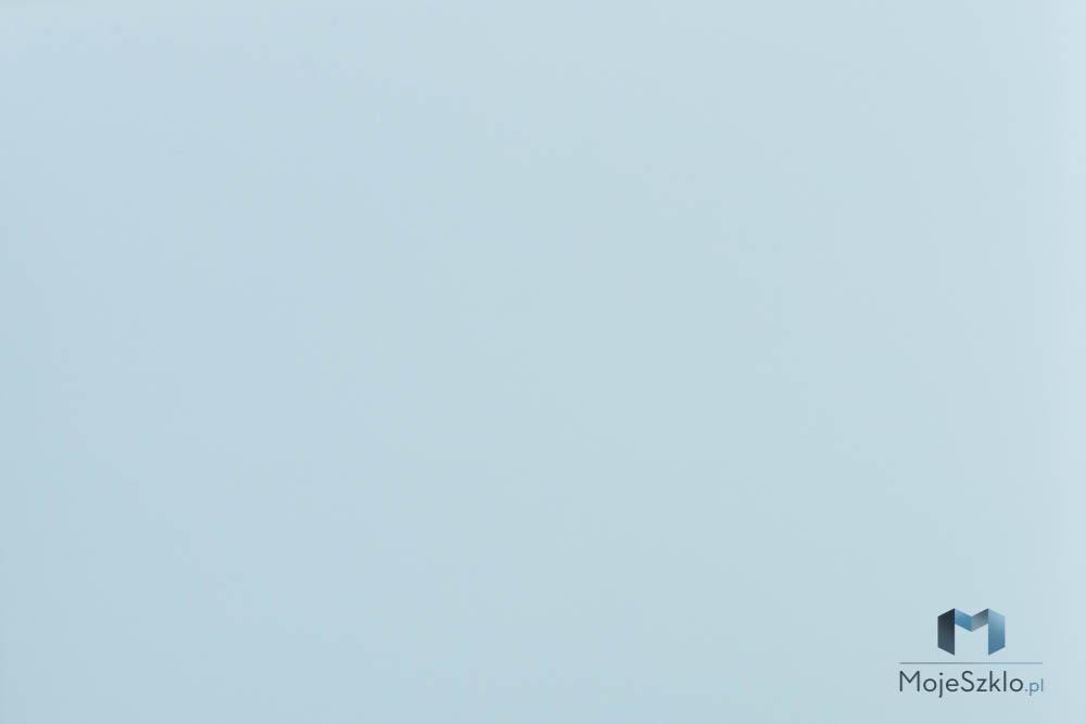 Lacobel Kolory 7035 Klasyczna Szarosc - Lacobel szary. Monochromatyczne aranżacje.